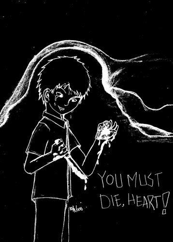 nangis, broken heart, dp patah hati, dp sakit hati, sakit hati, galau, benci pacar, benci mantan pacar