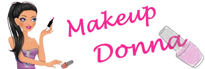 Makeup Donna