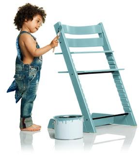 bebito stokke tripp trapp i nye farger. Black Bedroom Furniture Sets. Home Design Ideas