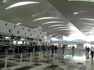 Bandara Udara Kuala Namu