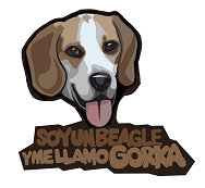 Blog Soy un Beagle y me llamo Gorka
