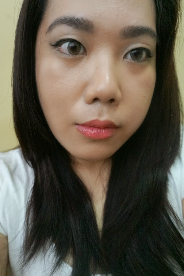 I'm by Mizon Water Glam Lip Tint in Pink Glam