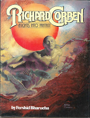 Richard Corben: Flights into Fantasy