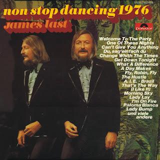 James Last - Non Stop Dancing 1974 / 2