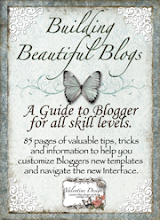 Building Beautiful Blogs