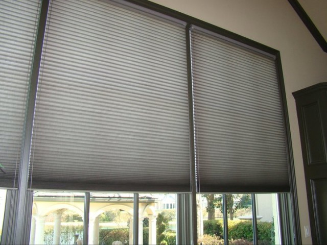cool window shades for a hot summer s day rockstarmomma. Black Bedroom Furniture Sets. Home Design Ideas