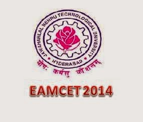 AP EAMCET Seat Allotment 2014 College Wise, Rank list Download