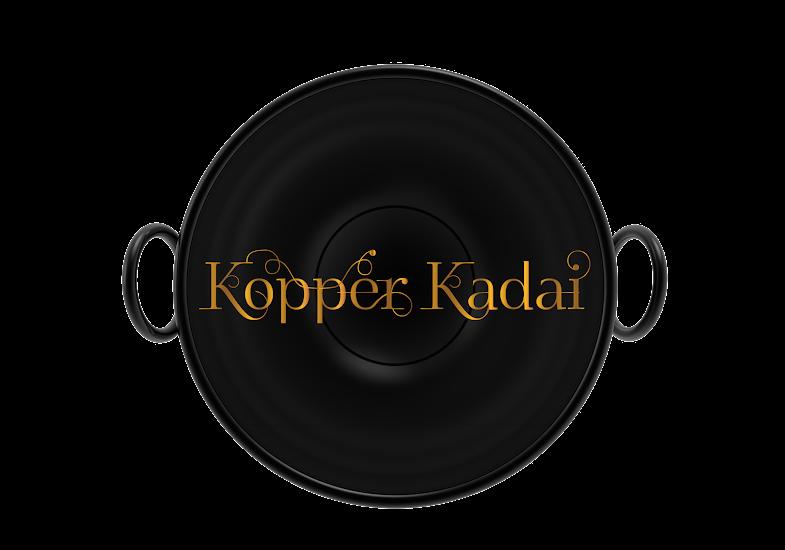 Kopper Kadai