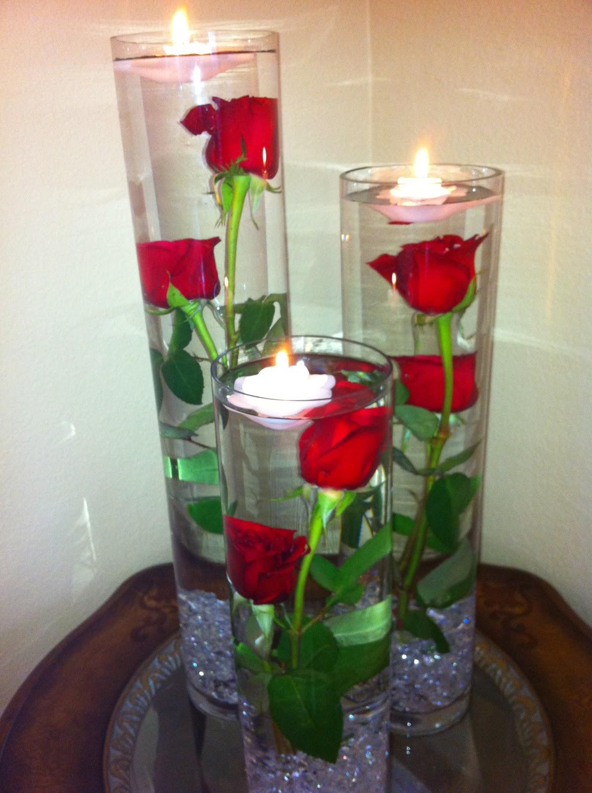 Tudaisies world submerged flowers roses