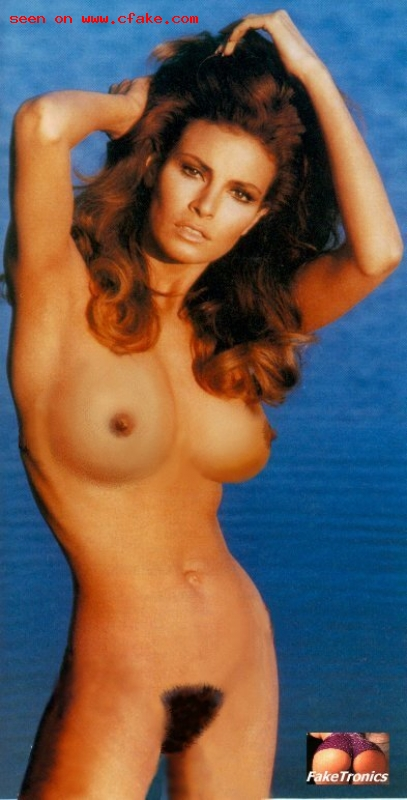 Rachel welch nude pictures