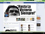 . nuevo perfil de facebook