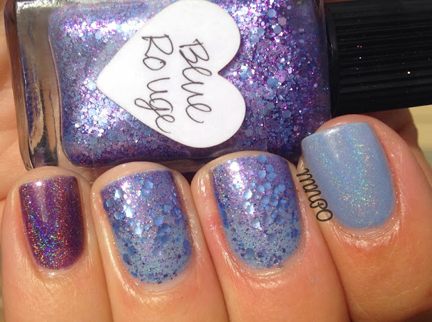 nail polish obsession birthday