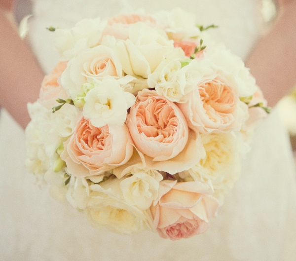 Trend Watch Spring and Summer Weddings