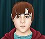 Pentear o Justin Bieber