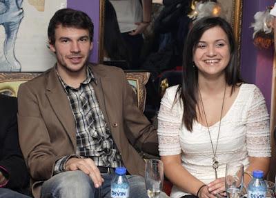 Ивайло Захариев: Златотърсачките са с объркано детство