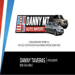 DANNY MT