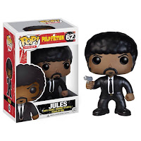 Funko Pop! Jules