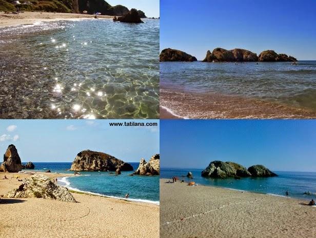 Akçakese Plaj Şile