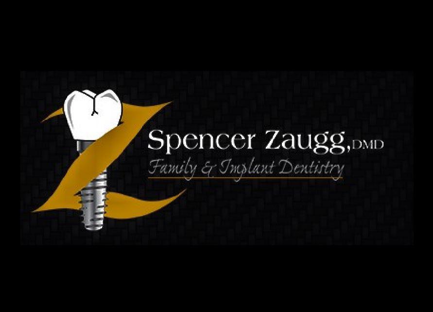 Dr. Spencer Zaugg, Family & Implant Dentistry