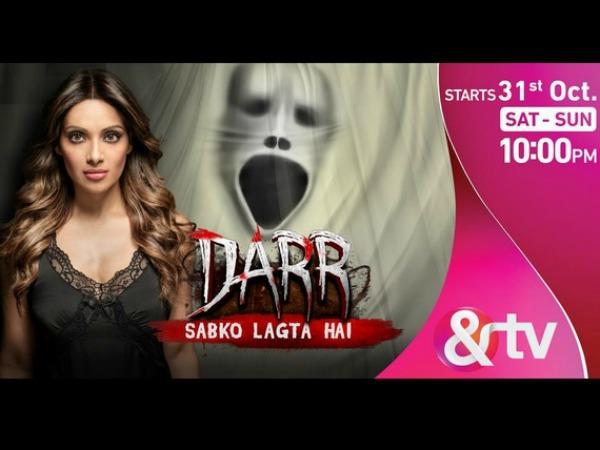 Darr Sabko Lagta Hai &TV serial wiki, Full Star-Cast and crew, Promos, story, Timings, TRP Rating, actress Character Name, Photo, wallpaper