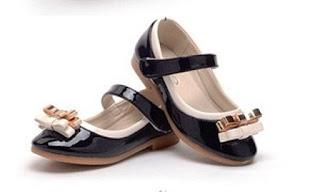 Model Sepatu Anak Nyaman dan Trendy