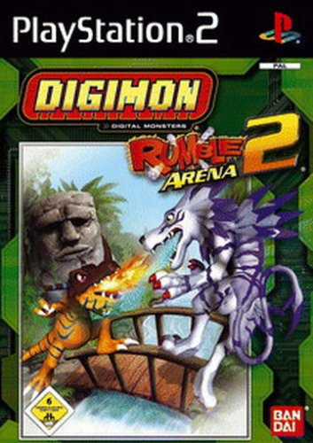 download game digimon rumble arena 2 for pc free minimum