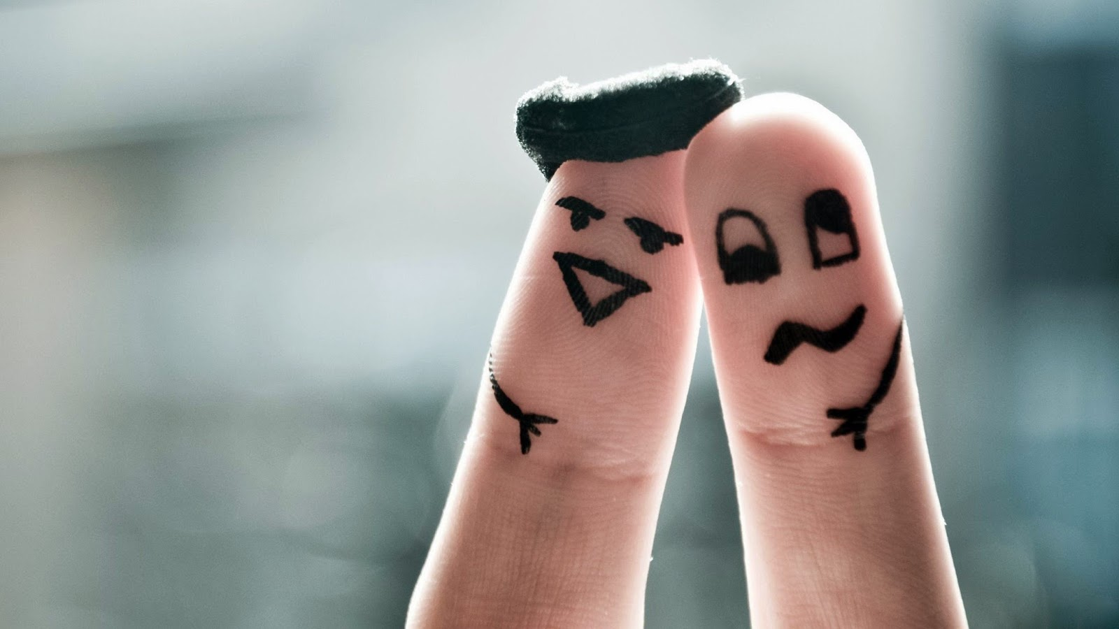 Finger Faces Three by Pete-Wentz-I-Love on DeviantArt