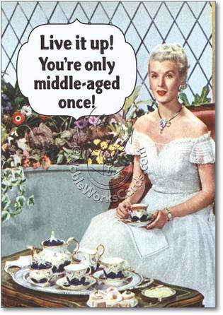Images Happy Birthday Vintage Funny