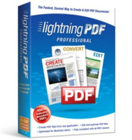 software to create pdf documents
