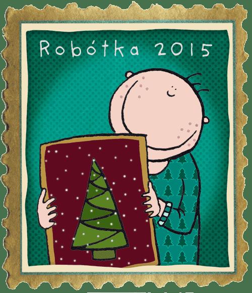 Robótka 2015:)
