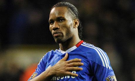 Taruhan Bola - Drogba Diisukan Kembali ke Chelsea