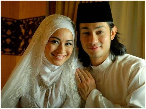 Farid Kamil Yakin Isterinya Tidak Cemburu Untuk Lagenda Budak Setan 3