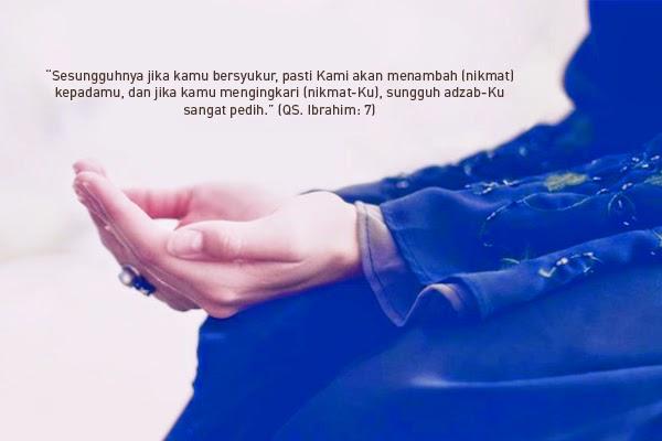 Rahasia Mengucapkan Alhamdulillah, Berkhasiat Bagi Kesehatan!