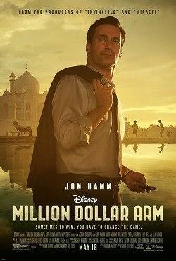 Million Dollar Arm streaming vk