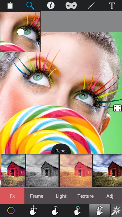 Color Effect Photo Editor Pro v1.4.6