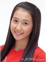 octi sevpin Foto Profil dan Biodata Tim K Generasi Ke 2 JKT48 Lengkap