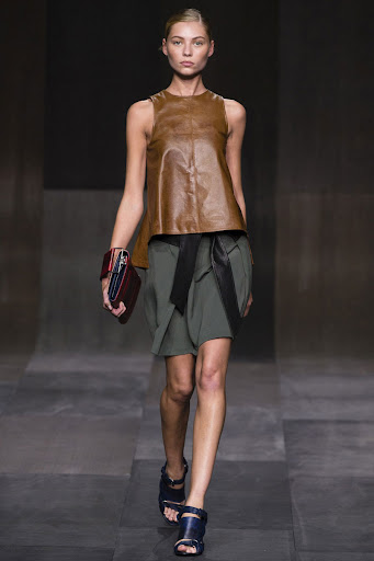 Damir Doma Spring/summer 2013 Women's Collection