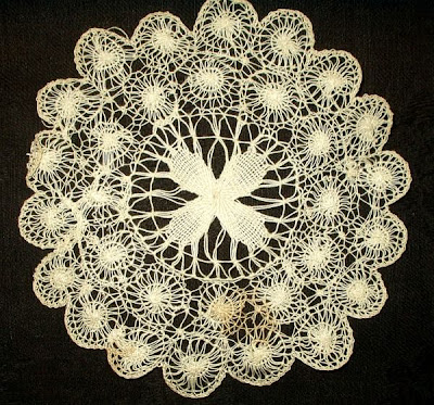 Crazy Quilting and Embroidery Blog by Pamela Kellogg of Kitty and