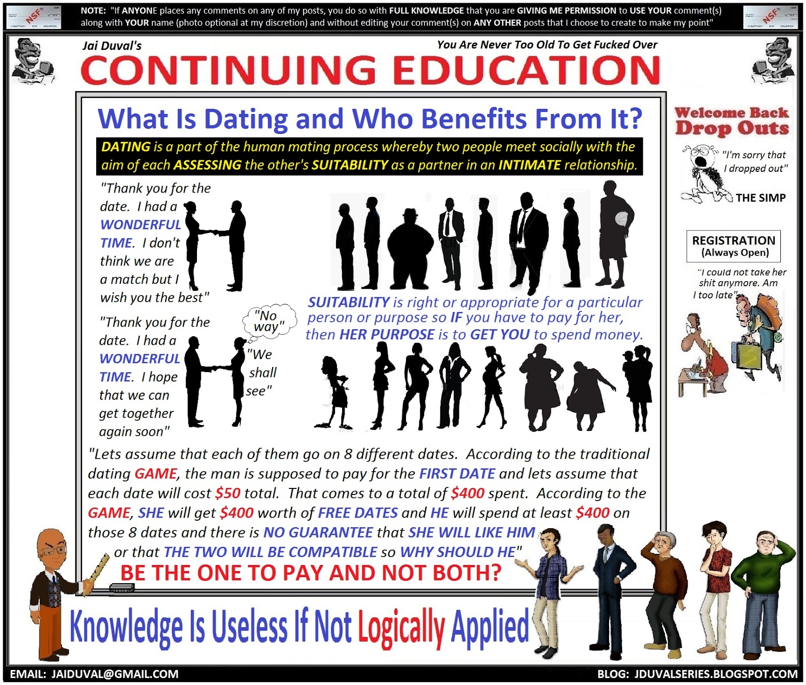 benefits of continuing education They will gain numerous professional and personal benefits prioritize continuing education in your business as you benefits of continuing education for all.