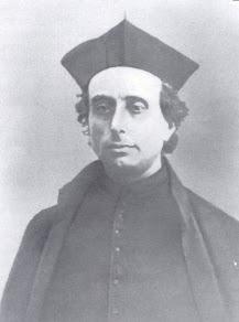 R.P. Henri Ramière, S.J.