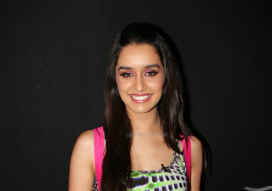 Ek Villain Fame Shraddha Kapoor Latest Hot HD Wallpaper