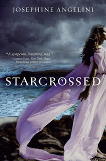 Starcrossed New YA Book Releases: May 31, 2011