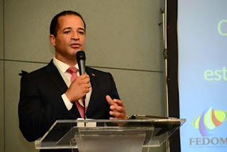 Juan de los Santos dice críticas a visitas sorpresas es desesperación de Abinader
