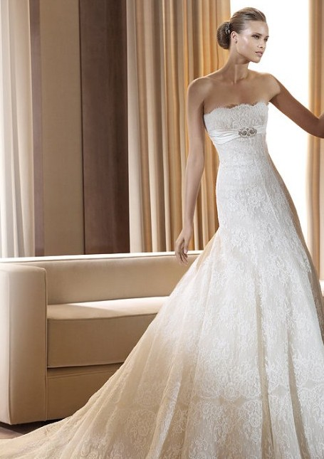 Cheap beautiiful wedding bridal dresses bridal dresses pictures lace