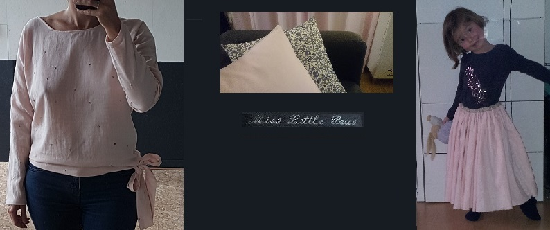 Miss Little Peas