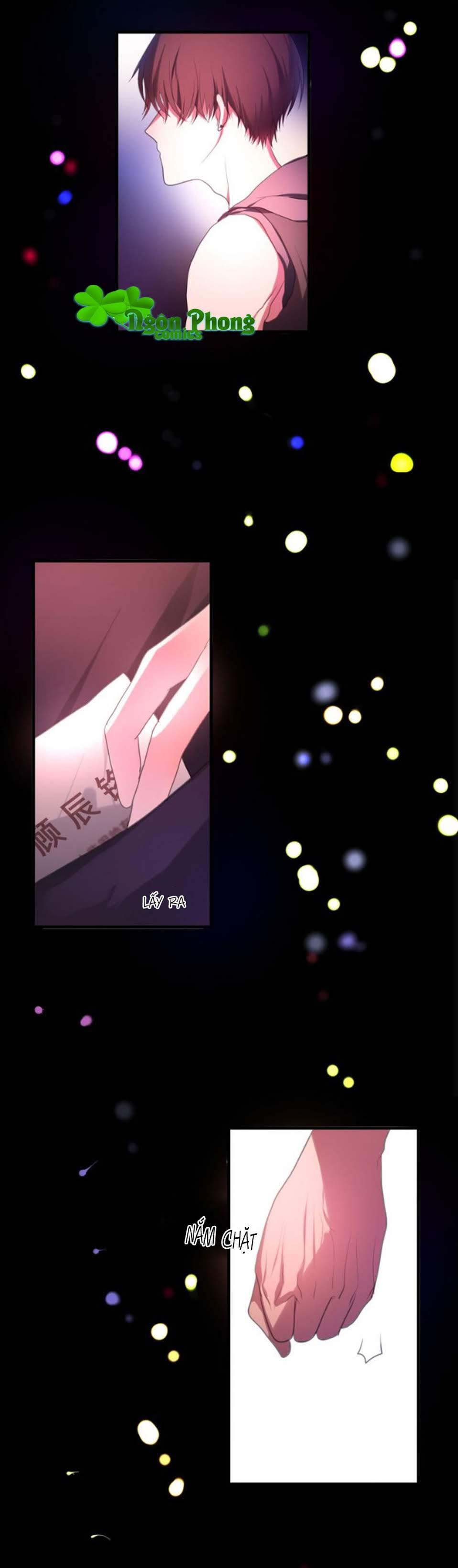 Tháng Sáu Kì Diệu Chap 48 Upload bởi Truyentranhmoi.net