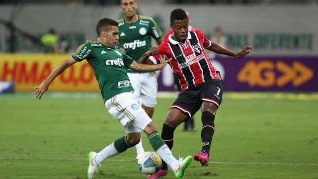 Chuyên gia dự đoán Palmerias vs Sao Paulo