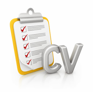 The best way to write a CV