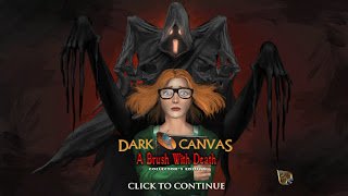 Dark Canvas: A Brush With Death Collector's Edition [FINAL]