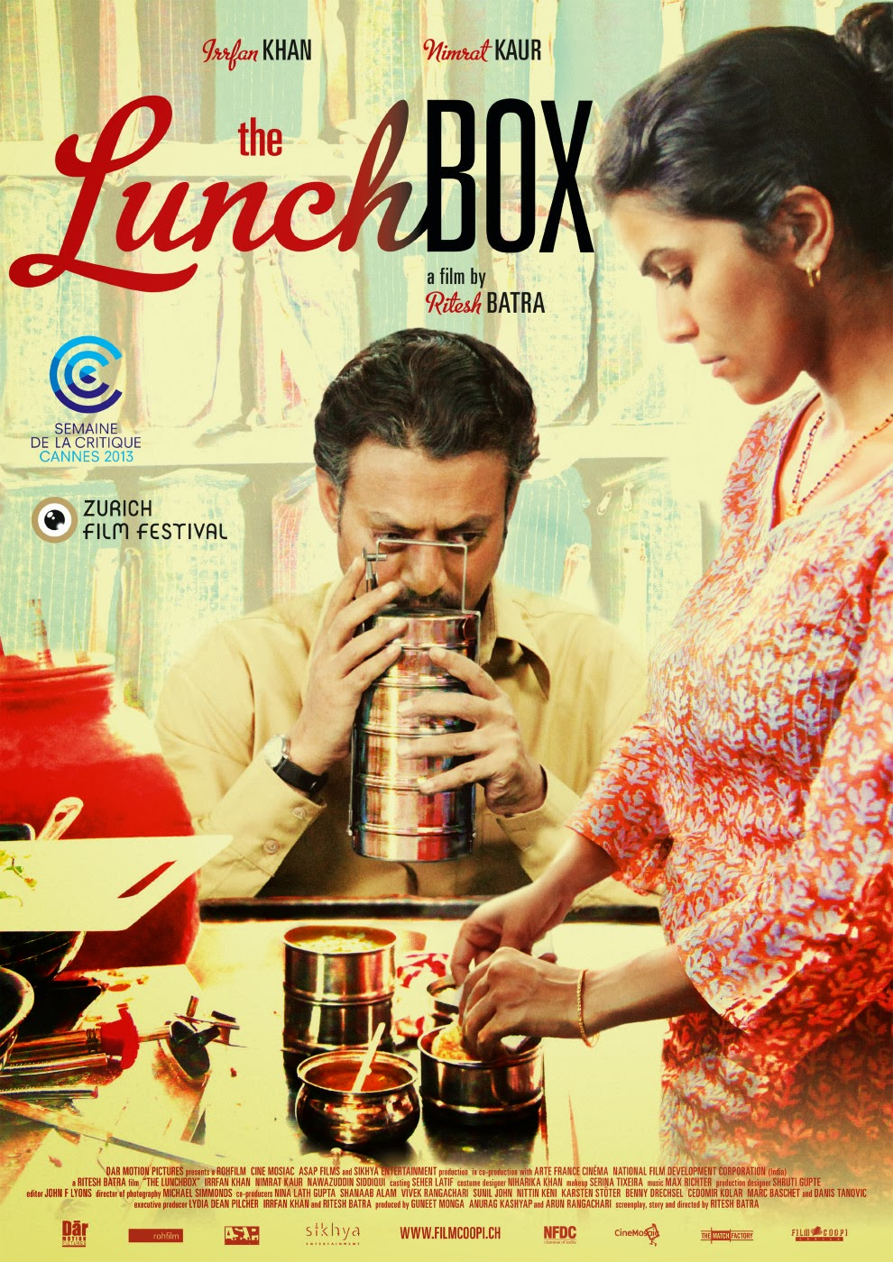 Watch the lunch box 2013 full hindi movie dvd full length - Hindi movie 2013 box office collection ...